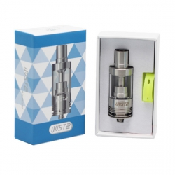 Бак Eleaf iJust 2 Pyrex Glass
