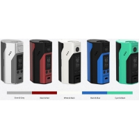 Боксмод Reuleaux RX200S